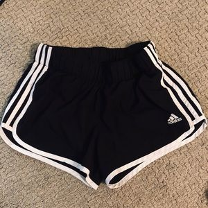 Adidas Climalite Shorts ••• SIZE S